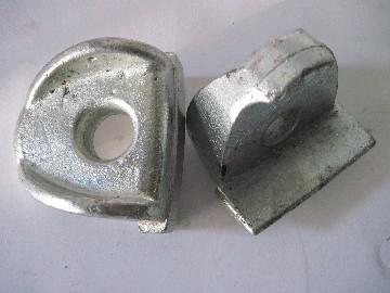Прижим диска заднего колеса (пр-во Украина) (5118)