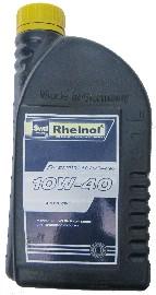 Масло моторное 10W40 (1л)