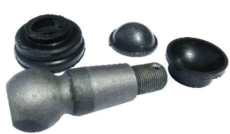 *Р/к наконечника рулевой тяги (с пальцем) (724)