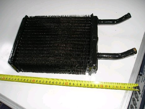Фильтр-сепаратор FG-100BIO