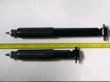 Картофелесажалка двухрядная для минитрактора КСН-2М