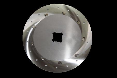 Высевающий диск Kuhn Planter 18x2,5