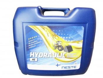 Масло гидравлическое HVLP-46 (20л)