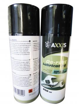 Жидкий ключ 450ml (AXXIS)