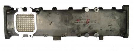 Коллектор впускной левый (ОАО КамАЗ)