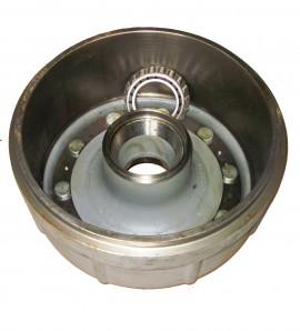 Ступица колеса переднего (ОАО КамАЗ)