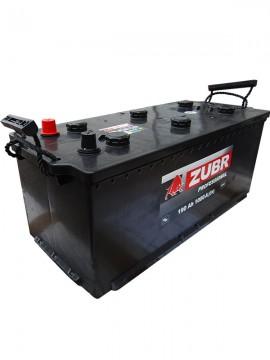 Аккумулятор 6СТ-190 ZUBR Pro. 1000A, L