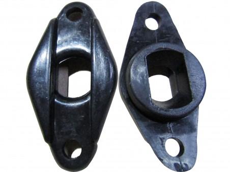 Направляющая пальца шнека –Claas