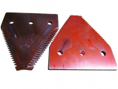 Сегмент ножа жатки комбайна Claas