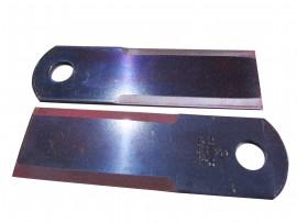 Подвижный нож измельчителя комбайна Claas