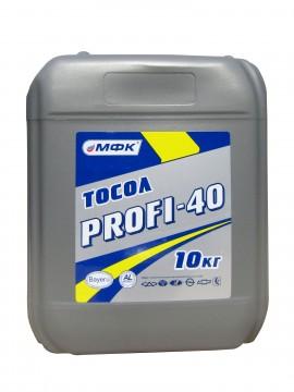 Тосол (t-40) (9кг)