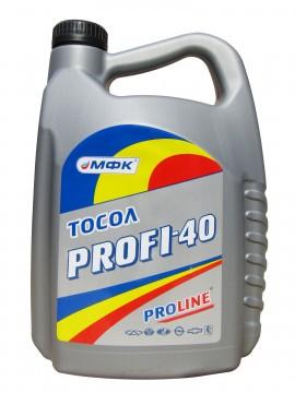 Тосол (t-40) (4.4кг)