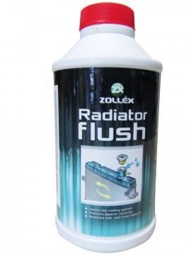 Промывка системы охлаждения (325мл) Zollex