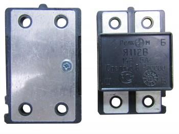 Регулятор напряжения интегральный 12V, 1,5А (пр-во РелКом)