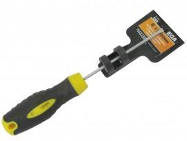 Отвертка шлицевая 3.0х100мм MAXTER (EGO)