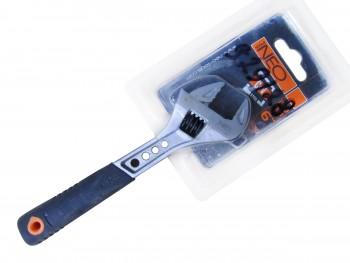 Ключ разводной 150мм (0-24мм) (NEO)