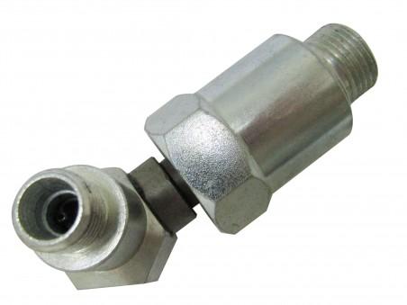 Клапан гидравлический