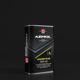 Масло моторное AZMOL LEADER PLUS 10W-40 (1дм/0.85кг)