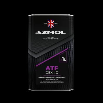 Масло трансмиссионное ATF DEX IID (1дм/0.85кг)