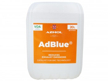 Жидкость AdBlue (20 дм/22кг)