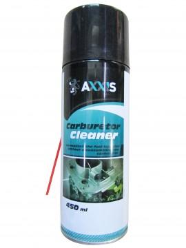 Очиститель карбюратора 450ml (AXXIS)