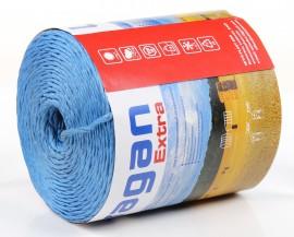 Шпагат для пресс-подборщика (бухта 5кг) голубого цвета