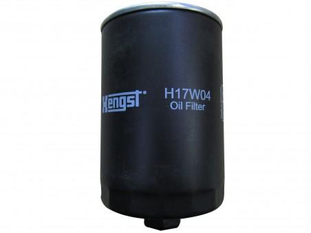 Фильтр масляный Hengst