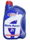 Масло мотор. для 2-х тактн.двиг. Moto Racer SAE-40 (1дм/0.85кг)