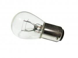 Лампа указателей габаритов (пр-во Квант)