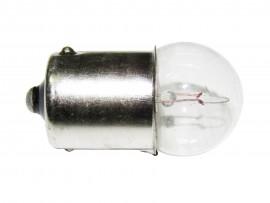 Лампа освещения номерного знака и кабины салона (пр-во Квант)