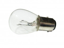 Лампа указателей габаритов и стоп-сигнала (пр-во Квант)