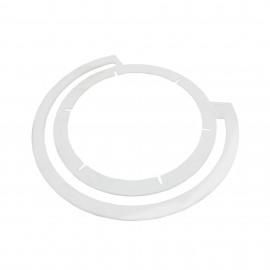 Уплотнение высевающего диска