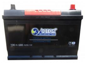 Аккумулятор залитый 680А (303х175х200/220, D31, 600 32)
