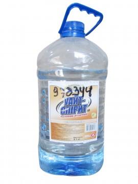 Растворитель Уайт-спирит (3,1кг/4.5л)