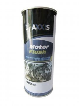 Промывка двигателя 5мин 450ml (AXXIS)