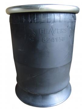 Пневморессора со стаканом 4158NP03