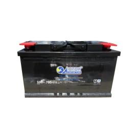Аккумулятор залитый 760А (350х190х175, L5, 600 80)