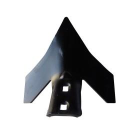 Лапа 228 мм, h-8 мм, между отверстиями 43-47 мм (Bellota)