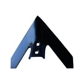 Лапа 305 мм, h-6 мм, между отверстиями 43-47 мм (Bellota)