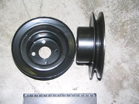 Комплект шестерен с муфтой реверса Т40
