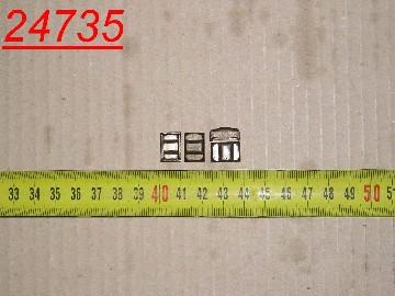 Корпус муфты сцепления ЯМЗ-236Д колесный