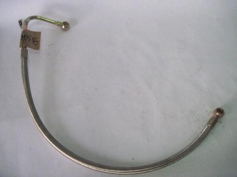 Трубка подвода масла соединительная (ДК)