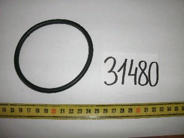 *Р/к прокладок двигателя Д-65 (ГБЦ безасб._ паронит 1_5-2_00 мм)