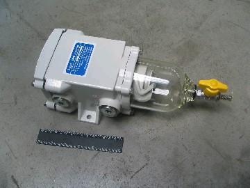 Фильтр топливный с водоотделителем (062983)