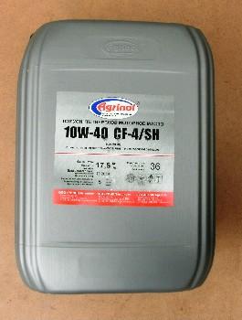 Масло моторное 10W-40 CF-4/SH (20дм/17.5кг)