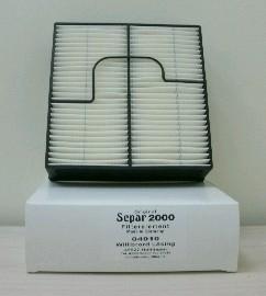 Элемент фильтр.топл. Separ-2000/40 (10MIC) (062662)