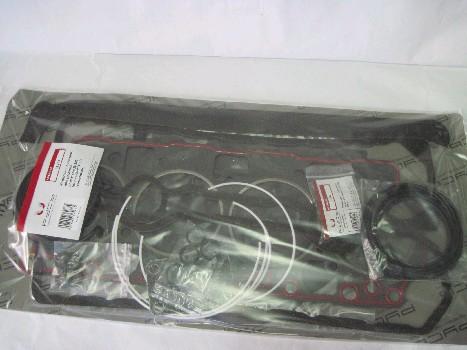 Комплект прокладок двигателя (полный+РТИ) (с герметиком) (МПИ-АГРО) (36287)