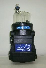 Фильтр топливный с водоотделителем