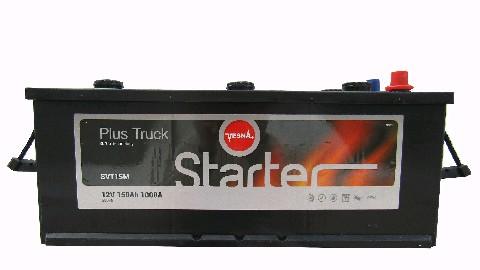 Аккумулятор 6СТ-150 STARTER VESNA 1000А L