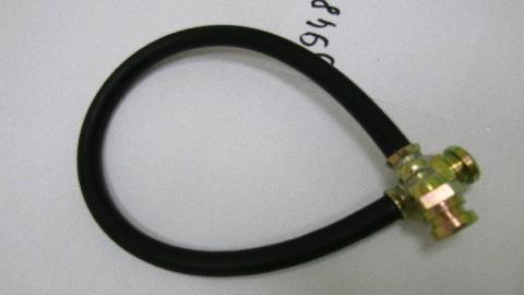 Цилиндр тормоза передний левый(передний) (258)